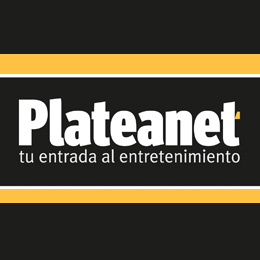 Plateanet